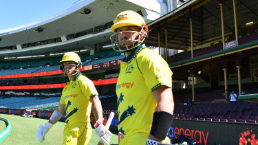 One of the T20 cricket world cup semi final matches is scheduled at the Sydney Cricket Ground on November 11.