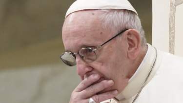 In a first for the Catholic Church, Pope Francis will hold a bishops' summit to deal with sexual abuse in the clergy.