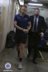 Mr Jones will face Newtown court on Thursday over the alleged fraud.