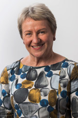 NSW Auditor-General Margaret Crawford.