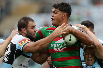 Rugby league players face a pay cut under their collective bargaining agreement  should games be cancelled.