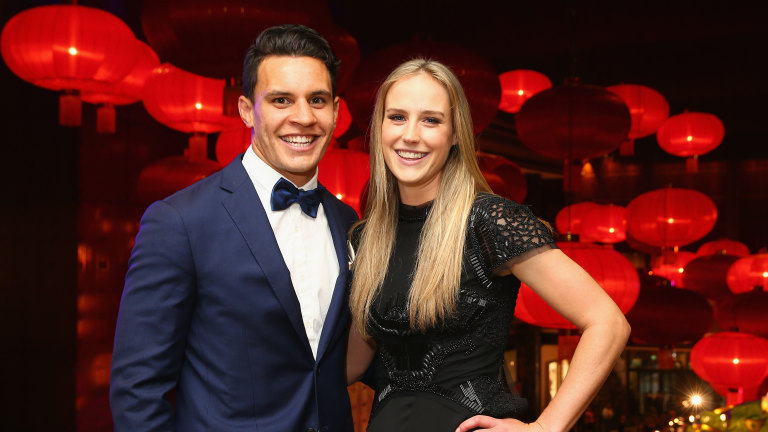 Sporting Stars Ellyse Perry And Matt Toomua Split After Five Years Of Marriage Which choice will daisy make? sporting stars ellyse perry and matt