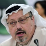 Jamal Khashoggi was killed in the Saudi consulate in Istanbul by Saudi government hitmen.