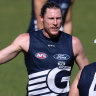 Blicavs challenges Geelong's leadership group to respond