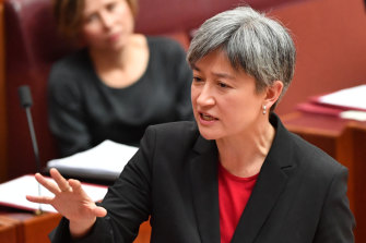 Wong slams Prime Minister's China strategy