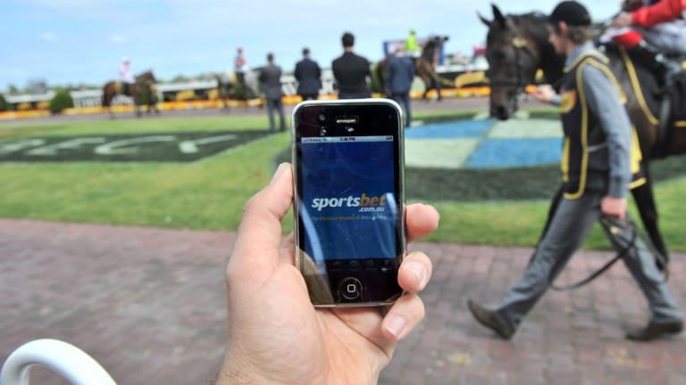 Sportsbet has launched legal action against rival CrownBet.