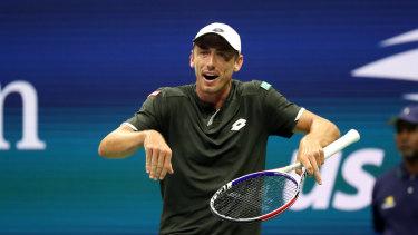 Millman advances at ATP event in Tokyo