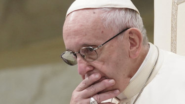 Pope Francis will come an Ireland that has changed its relationship to the Catholic Church.