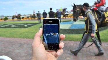 Sportsbet and rival BetEasy are facing off in court over naming rights.