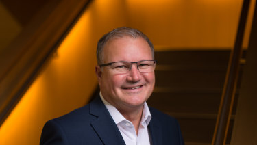 Brian Lowe will take over as Orora CEO in September.