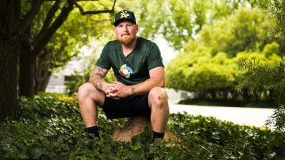 Canberra Cavalry re-sign Steve Kent after a new star is born