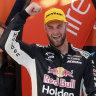 Kiwi stars set for epic final Supercars battle