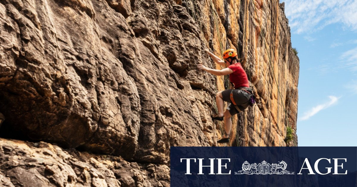 Rock climbing to be restricted under plan to protect Grampians – The Age