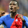 Pogba devotes win to rescued Thai boys