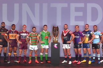 The players have agreed to a new pay deal while rugby league is suspended.