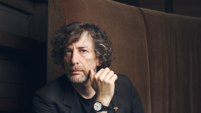 Good Omens: Neil Gaiman reveals what he and Terry Pratchett shared