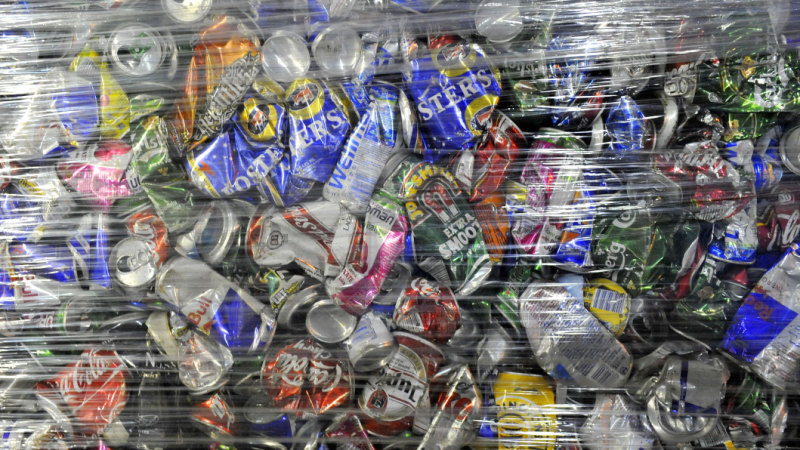 Recycling: how will Australia deal with its waste?