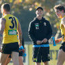 The 2020 premiership will be one of the greatest flag wins: Hardwick