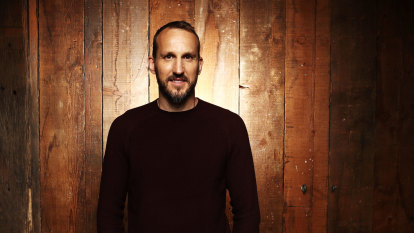 My day on a plate: Mark Schwarzer