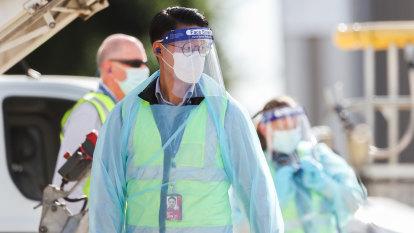 Coronavirus updates LIVE: Australian Open crisis deepens; Victoria downgrades some Greater Sydney LGAs from red to orange