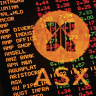 ASX stretches winning streak to five days