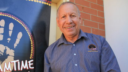 Government contracts still out of reach for Aboriginal businesses