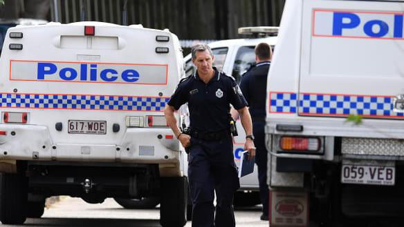 App data predicts when, where Brisbane criminals will strike next