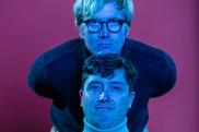 Alasdair Tremblay-Birchall & Andy Matthews - Teleport