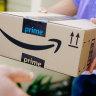 Amazon breaks through $1 billion revenue mark in Australia