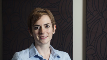 BIS Oxford's Sarah Hunter believes there is a tail risk to the global economy from China.
