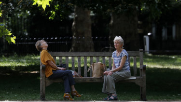 JobSeeker has become a de facto age pension payment for many older Australians as they await retirement.