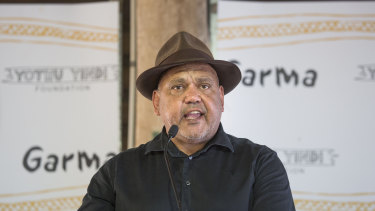 "Cape York leader Noel Pearson has joined a panel to guide the creation and design of an Indigenous ""voice"" to government."