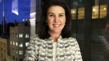 Assistant Minister for Superannuation and Financial Services Jane Hume wouldn't be drawn to comment on the ACCC.