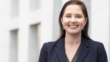 Adopt Change CEO Renee Carter.