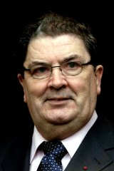 As the leader of the Social Democratic Labour Party, John Hume was regarded by many as the principal architect of the Good Friday Agreement.