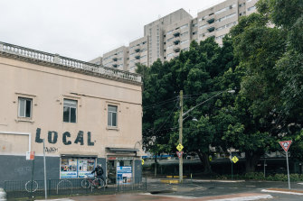 Planning schemes for the Redfern-Waterloo precinct will be debated at Monday's City of Sydney council meeting.