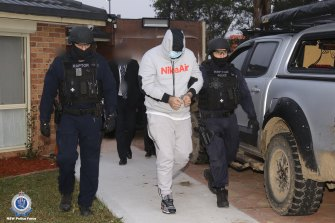 Abdul Fawaz, 21, was arrested and charged for his alleged involvement in the shooting of Mohammed Saab.