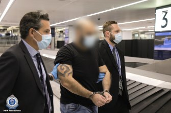 Police will address the media following the extradition of two men from Dubai, marking the resolution of an eight-year investigation into the activities of a transnational criminal syndicate.