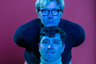 Alasdair Tremblay-Birchall & Andy Matthews - Teleport.