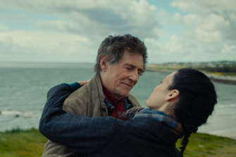 Gabriel Byrne plays an ageing Lothario coming to terms with his own mortality.