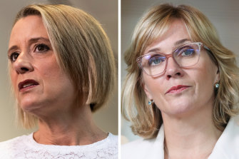 Keneally, Steggall and the political outsiders