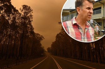 Minister furious after tree-clearing order was defied