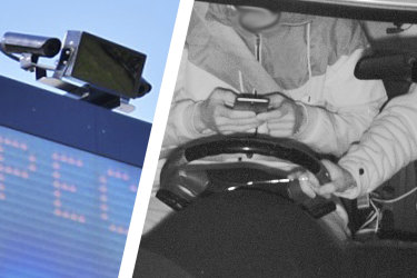 Busted motorists exploit loophole to avoid paying fines for using mobile phones