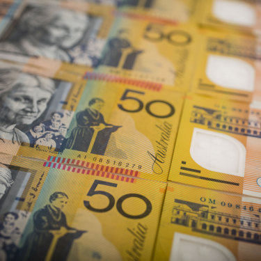 Data from the Australian Bureau of Statistics offers new insights into the changing wealth of households.