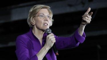 Elizabeth Warren: detailed plans for reform.
