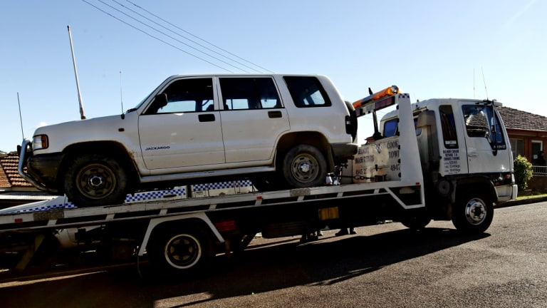 Tow truck operators are prohibited from charging for incidental fees such as locating the owner, travelling to the place where the vehicle is located.