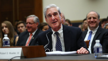 Mueller was a reluctant participant and only appeared at the hearing because he was subpoenaed.