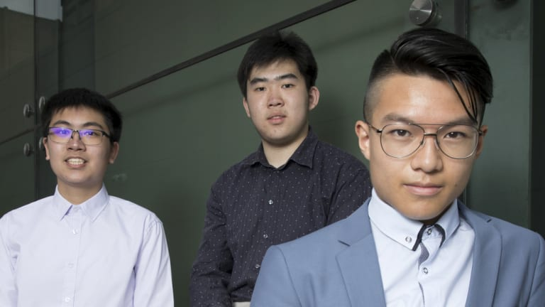 The top three students in the calculus maths courses for the 2018 HSC are Phillip Liang from James Ruse Agriculture High School, Ze Hong Zhou from St Patrick's College Sutherland,  and Christopher Ta from Sydney Boys High School.