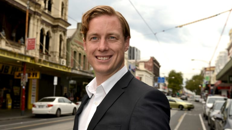 Greens transport spokesperson Sam Hibbins says the tunnel will not work for the west.