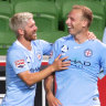City keep Roar guessing as rise up ladder continues
